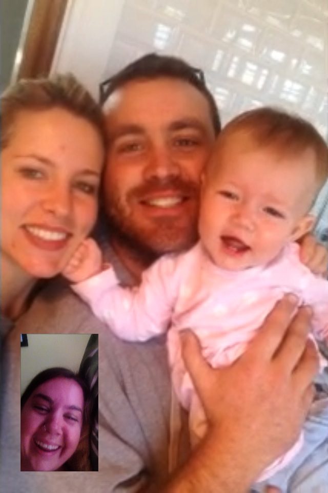 family face time