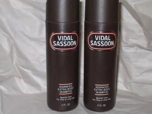 vidal-sassoon-shampoo