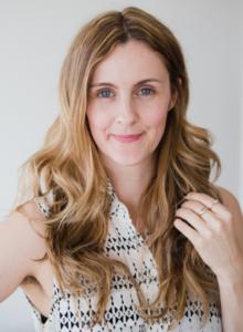 Georgia-Clark-author